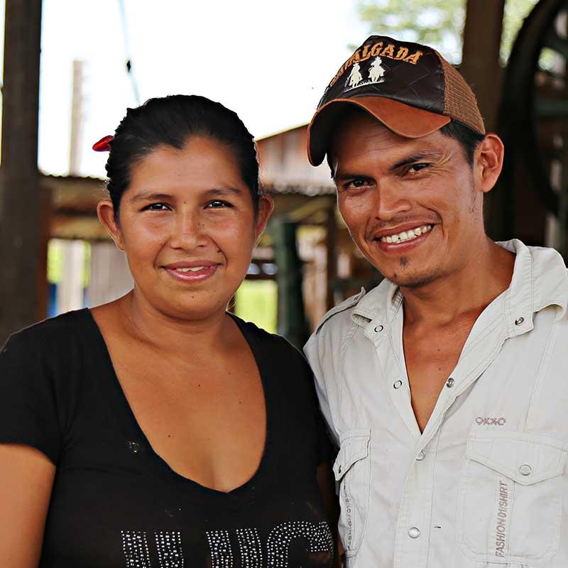 Ester & Aldo's Dream: